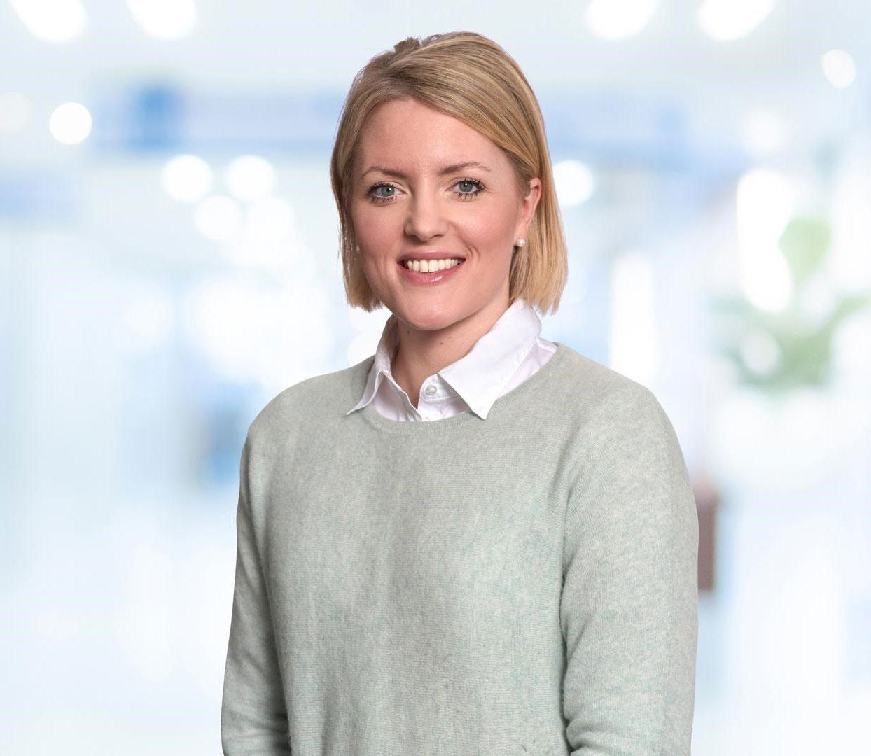 Hannah Falkenström